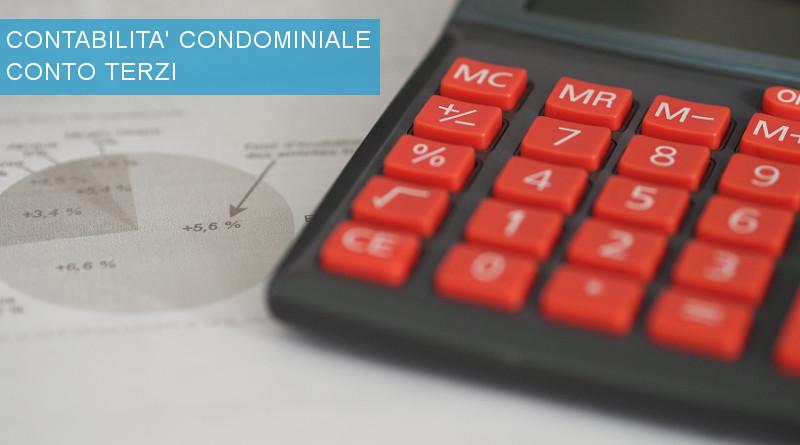 Contabilità Condominiale Conto Terzi