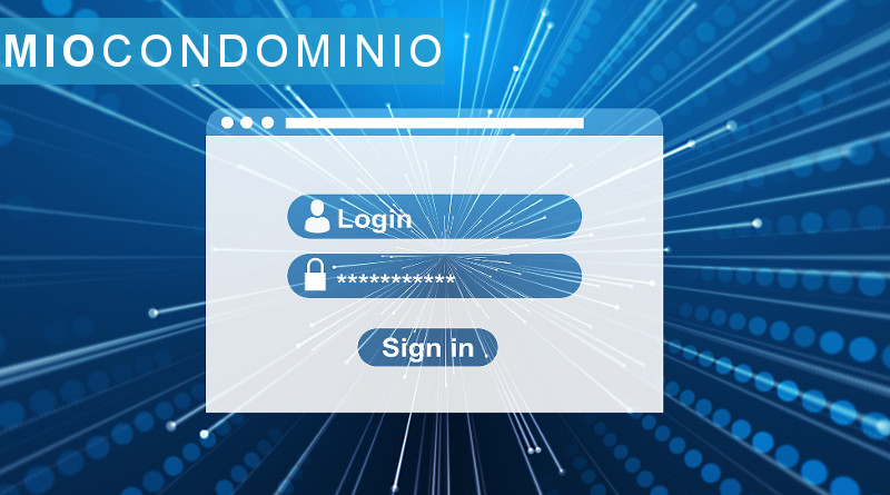 MioCondominio - Accedi al tuo condominio on-line!