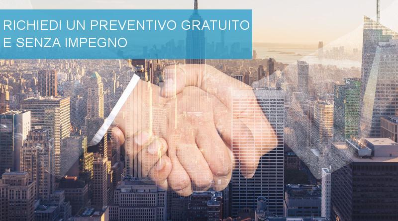 Richiesta Preventivo Amministratore di Condominio Palermo